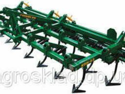 Культиватор прицепной КПН для трактора МТЗ-1221