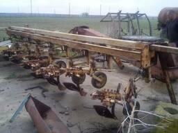 Культиватор прополочный КРН-5,6(заводской) б/у