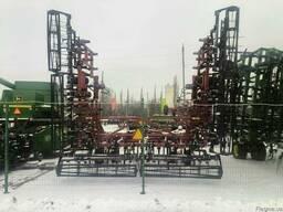 Культиватор Wil rich 12 метров и 18 метров