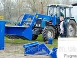 КУН на трактор (МТЗ) - фото 3
