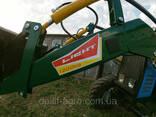Кун на трактор МТЗ Dellif Light 1200 с ковшом 2 м - фото 6