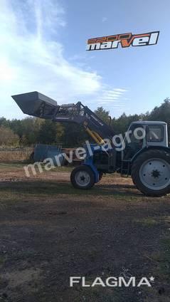 Кун на трактор МТЗ, ЮМЗ, Т-40 навесной погрузчик