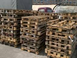 Купимо у Вишневому, Боярці дерев'яні піддони 1200х800, 1200х1000