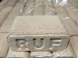 Купим брикеты RUF