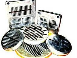 Купим цельнолитые прямоточные клапаны (Клапаны ЦПК)