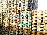 Купим деревянные поддоны в любом состоянии - фото 1