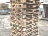 Купим деревянные поддоны в любом состоянии - фото 2