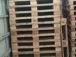 Купим деревянные поддоны в любом состоянии - фото 3