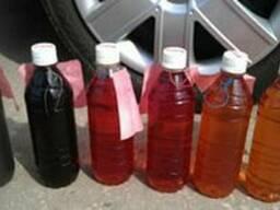 Купим гидравлическое масло отработанное