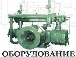 Компрессор с хранения 2ВМ4-8/401