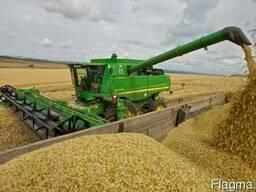 Купим сельхозпредприятие колхоз агрофирму c землей в обработ