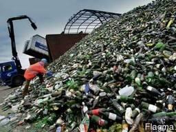 Переработка вторичных отходов (ТБО)