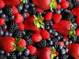 Купим ягоды