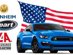 Купить авто в США, Канады с Доставкой и Растаможкой