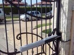 Купить автоматические ворота в Одессе