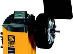 Купить балансировочный стенд Sise S62E