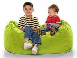 Купити дитячий маленький диванчик