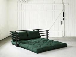 Розкладний диван ліжко 2 в 1 недорого ЛОФТ