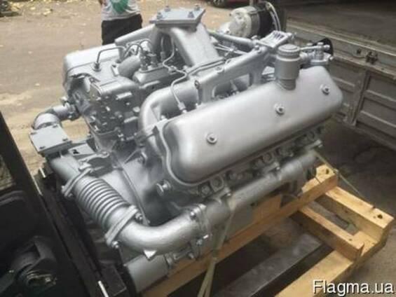 Двигатель ямз 236М2-1000148