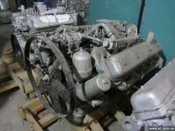 Двигатель ЯМЗ-236Д (Т-150. ХТЗ-17221), генер. 1