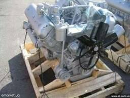Купить двигатель ЯМЗ-238