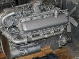 Двигатель ЯМЗ-7511 (россия)