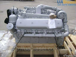 Купить Двигатель ЯМЗ 238Д-1 (супермаз)