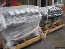 Двигатель ЯМЗ 238ДЕ2 (330л. с) Евро-2 СуперМАЗ