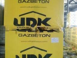 Купить газобетон ЮДК (UDK),в Харькове. Бесплатная доставка.
