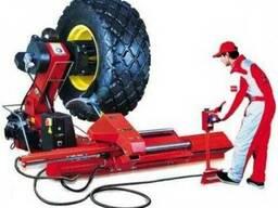 Купить грузовой шиномонтажный станок Bright LC 590