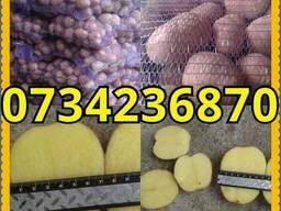 Купить качественную картошку оптом