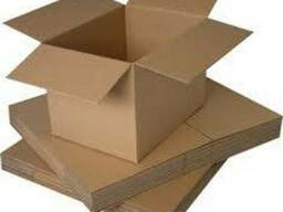 Купить картонные коробки