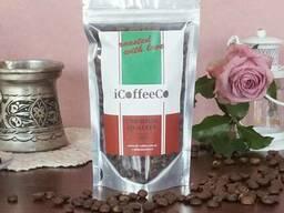 Купить кофе свежей обжарки. Опт и розница. iCoffeeCo