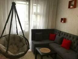 """Крісло гойдалка для балкона """"Колиска"""" від виробника"""