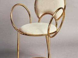 Купить кресло в французском стиле