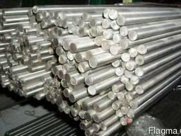 Круг, пруток калиброванный сталь 20, 35, 45, 40Х, 35ХМ
