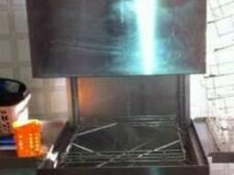Купить купольную посудомоечную машину Zanussi бу LS9P