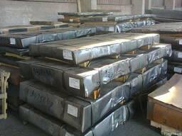Полоса стальная 40х410 ст Х12МФ