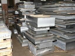 Алюминиевые плиты (заготовки) Д16АТ, АМГ6, Д16АТ, АМГ5, Д16