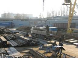 Купить Лист стальной горячекатаный г/к в Украине.