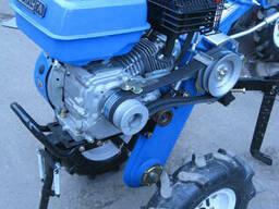 Купить двигатель на мотоблок бензиновый