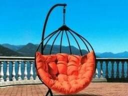 Купить недорого подвесное кресло шар в Украине