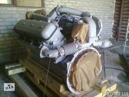 Купить новый двигатель ЯМЗ-238м2