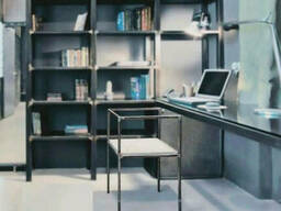 Купить офисный стул в стиле ЛОФТ