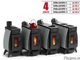 Купить печь Огонь-батарея