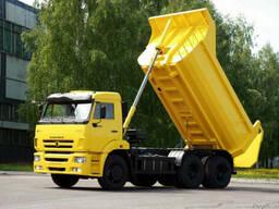 Купить Песок с доставкой по Днепропетровску