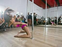 Купить пилон, Киев, Украина. Pole Dance*Изготовление пилонов* - фото 4