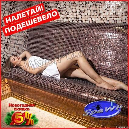 Купить плитка мозаика, мозаика для ванной. Доставка Украина!