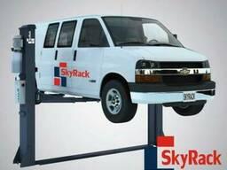 Купить подъемник для автосервиса SkyRack SR-2150