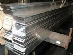 Полоса н/ж 30х2-10 мм AISI 304 ціна купити гост доставка